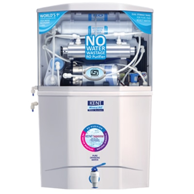 Kent Supreme 9 L RO + UV + UF Electric Water Purifier