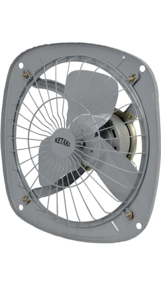 Ketaki-Spring-Air-3-Blade-(300mm)-Exhaust-Fan