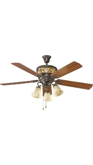Khaitan-Lugano-5-Blade-(1300mm)-Ceiling-Fan