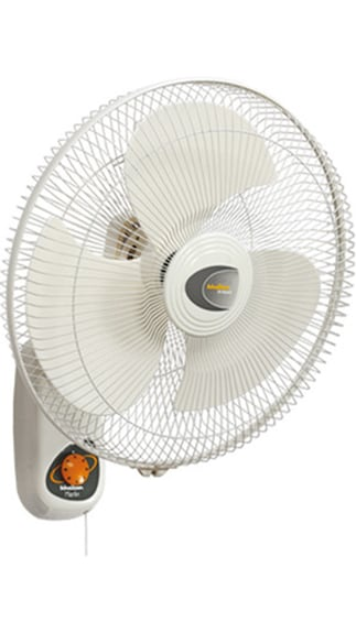 Khaitan-Merlin-Hi-Speed-3-Blade-(400mm)-Wall-Fan
