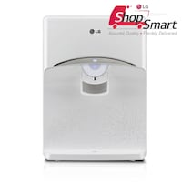 LG WAW73JW2RP 8 L RO + UV + UF Electric Water Purifier