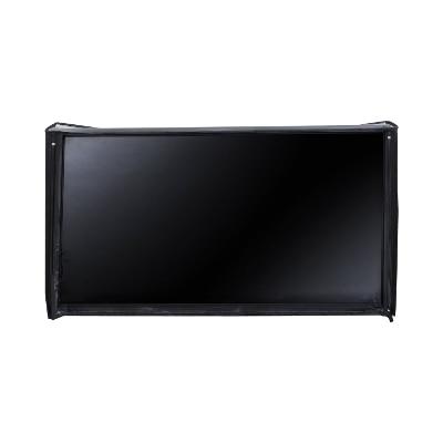 Lithara Transparent PVC LED TV Cover for LG 108 cm (43 inches) 43LJ619V Full HD LED Smart TV