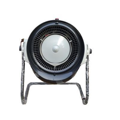Magneto 7 Blades 375 mm  Table Fan  Grey  available at Paytm for Rs.29990