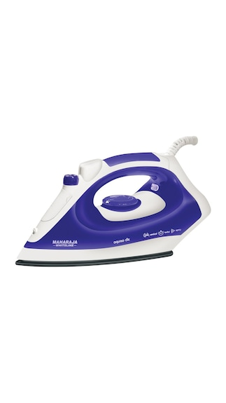 Aquao-Deluxe-SI-102-1400W-Steam-Iron