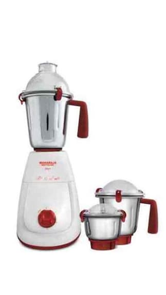 Maharaja-Whiteline-Joy-Plus-600W-Mixer-Grinder