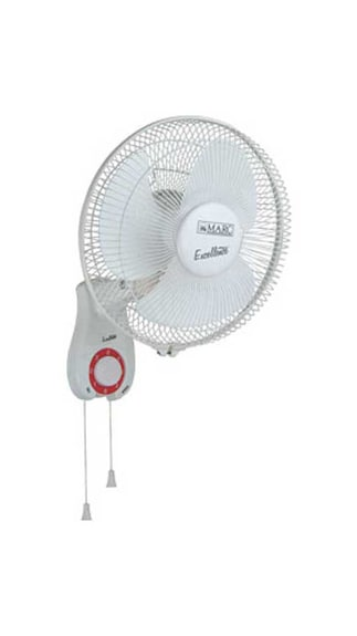 Excellence 3 Blade (300mm) Wall Fan