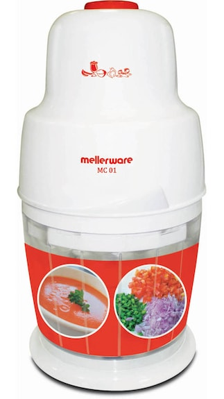 Mellerware-MC01-250W-Mini-Chopper