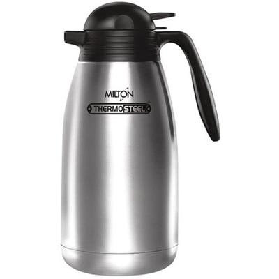 Milton Thermo Steel Carafe Flask-2000 Ml