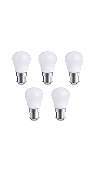 4W-LED-Bulb-Warm-White-(Set-Of-5)
