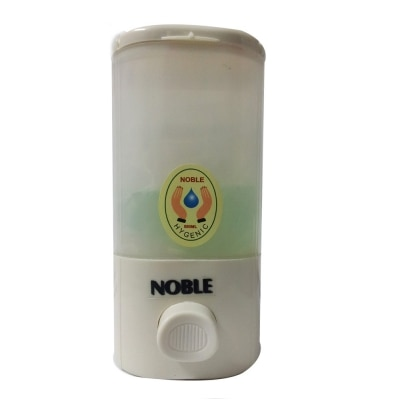 Noble Wall Mounted Soap Dispenser