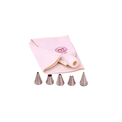 Noor Cake Decorating Icing Bag : Paytm.com: Baking & Icing tools