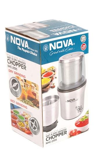 Nova-NHC-2595-Wet-and-Dry-Chopper