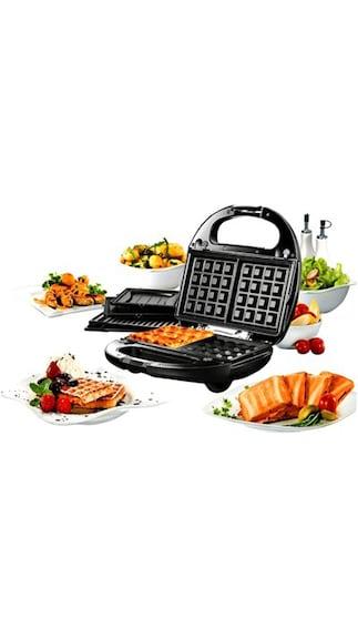 Nova NSM-2403 2 Slice Sandwich Maker