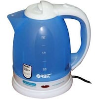 Orbit Ket 8017 1.5 L Electric Kettle (Blue)