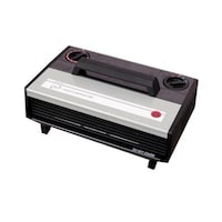 Orpat OCH-1270 Fan Room Heater (White & Black)