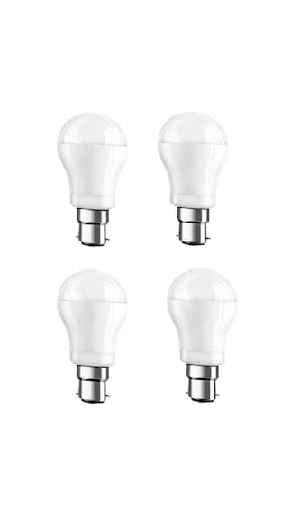 Clas-A-6W-White-LED-Bulb-(pack-of-4)-