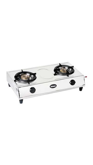 CS-200 2 Burner Gas Cooktop
