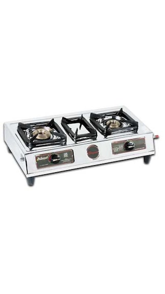 CS-203 2 Burner Gas Cooktop