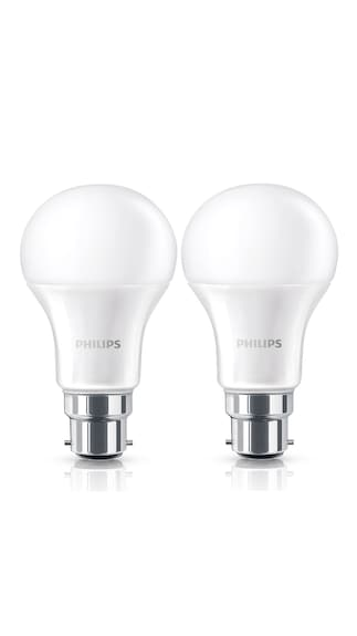 B22-10.5W-LED-Bulb-(Cool-Day-Light,-Pack-of-2)