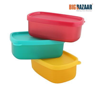 Polyset Magic Seal 110 ml Container 3 Pcs