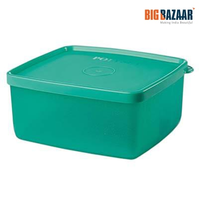 Polyset Magic Seal 600 ml Container (Green)