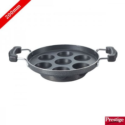 Prestige Omega Select Plus Non-Stick Paniyarakkal-200 Mm