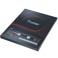 Prestige PIC 8.0 2000 W Induction Cooktop (Black)