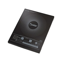 Prestige PIC 5.0 2000 W Induction Cooktop (Black)
