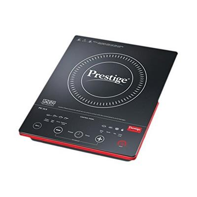 Prestige PIC 23.0 1600 W Induction Cooktop (Black)