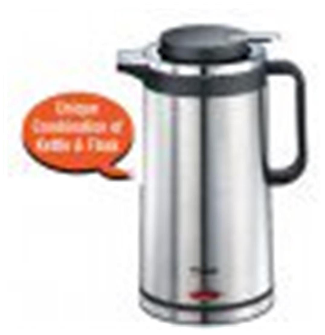 Electric Kettle cum Flask PKSF 1.7