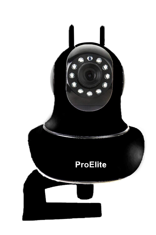 ProElite IP01A WiFi Wireless HD 720p IP Camera CCTV