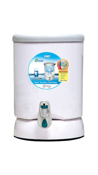 Propello Uno 14 Litres RO Water Purifier