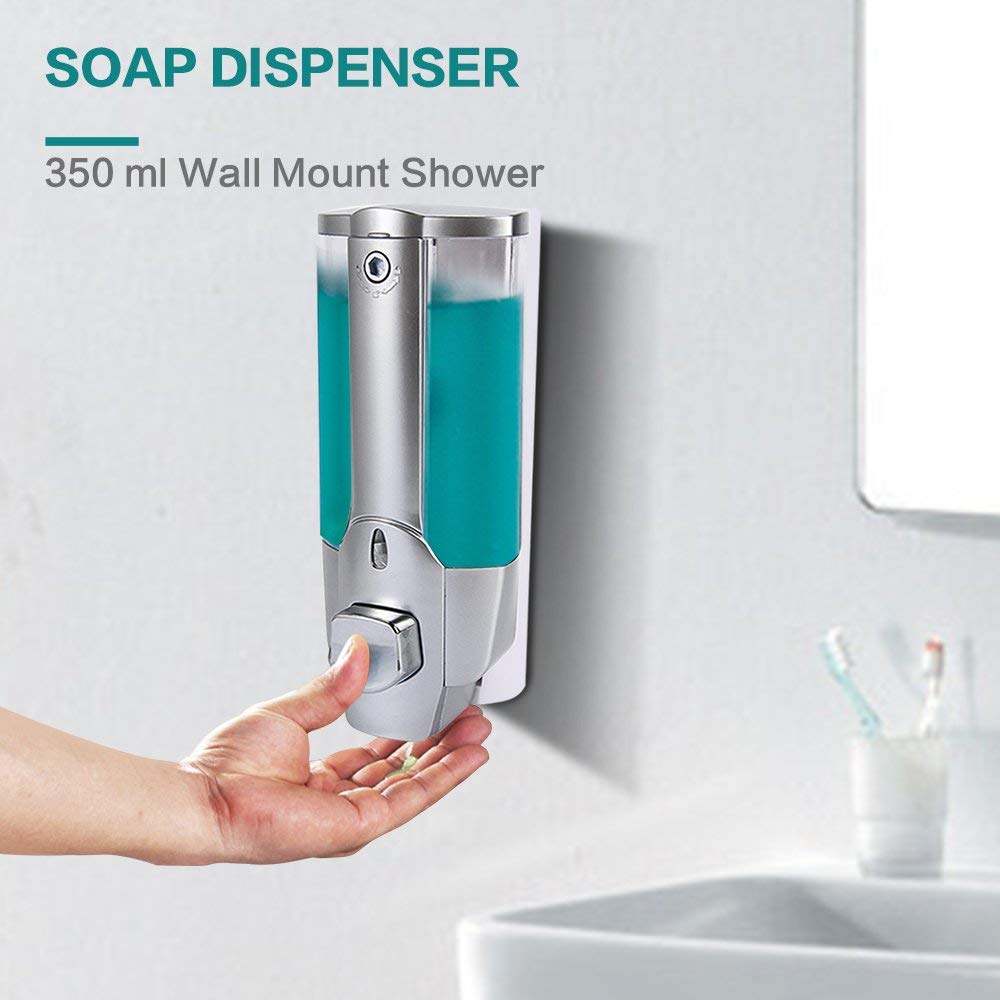 PSSS Classic Home 350Ml Liquid Soap Dispenser