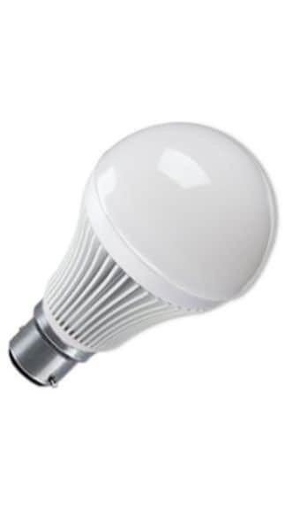 -High-Quality-3W-LED-Bulb-(White)