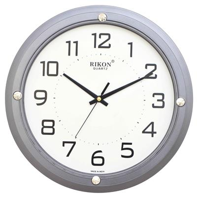 Rikon Classic Wall Clock Available At Paytm For Rs 430