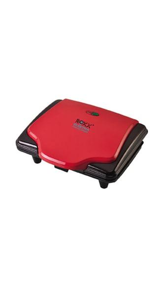 Roxx 5535 Grill Sandwich Maker