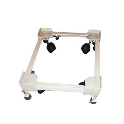Shopzzalltime Trolley for Washing Machines with Jack And Wheels