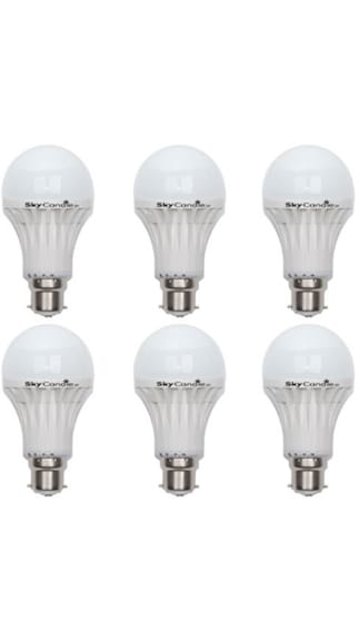 3W-LED-Bulb-(White,-Pack-of-6)-