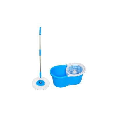 Skycandle Easy Cleaning Mop With Two Mop Heads