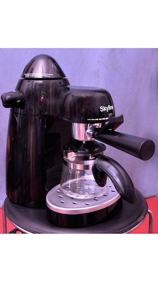 Skyline-Expresso-Coffee-maker