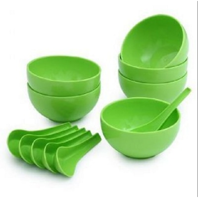 SOUP BOWL SET OF 12