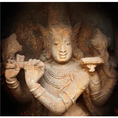Sri Ranganathaswamy Temple India -