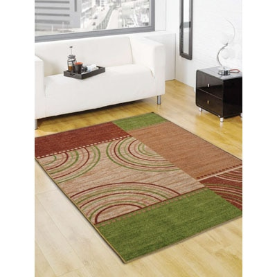Status Green Taba Small Drawing Room Carpet