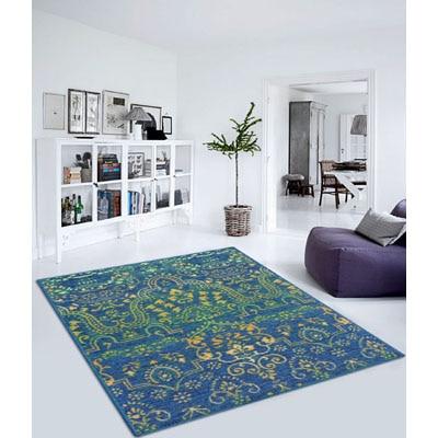 Status Green Taba Large Drawing Room Carpet