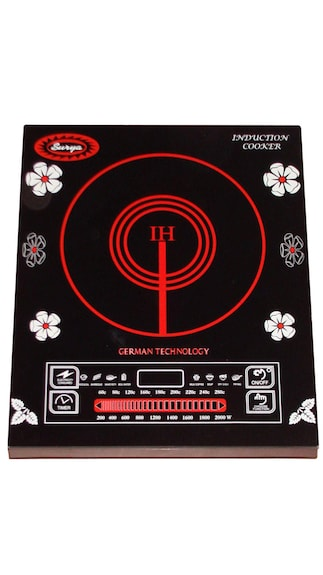 Surya-DZ18IP-Induction-Cooker