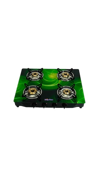 Flame-Galaxy-SFGL-GL-0254B-Gas-Cooktop-(4-Burner)