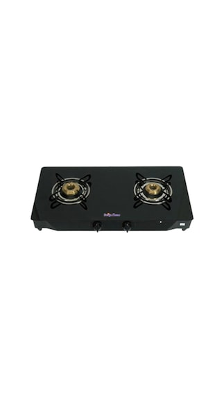 Flame-Glaze-SFBL-GL-1462B-Gas-Cooktop-(2-Burner)