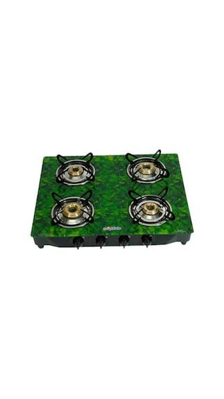 Surya-Flame-Mint-SFMN-Gl-0924B-Gas-Cooktop-(4-Burner)