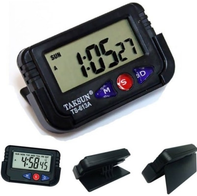Taksun Digital Table clock