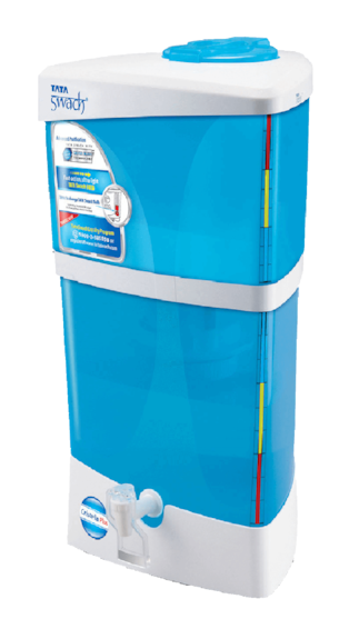 Tata-Swach-Crystal-Water-Purifier